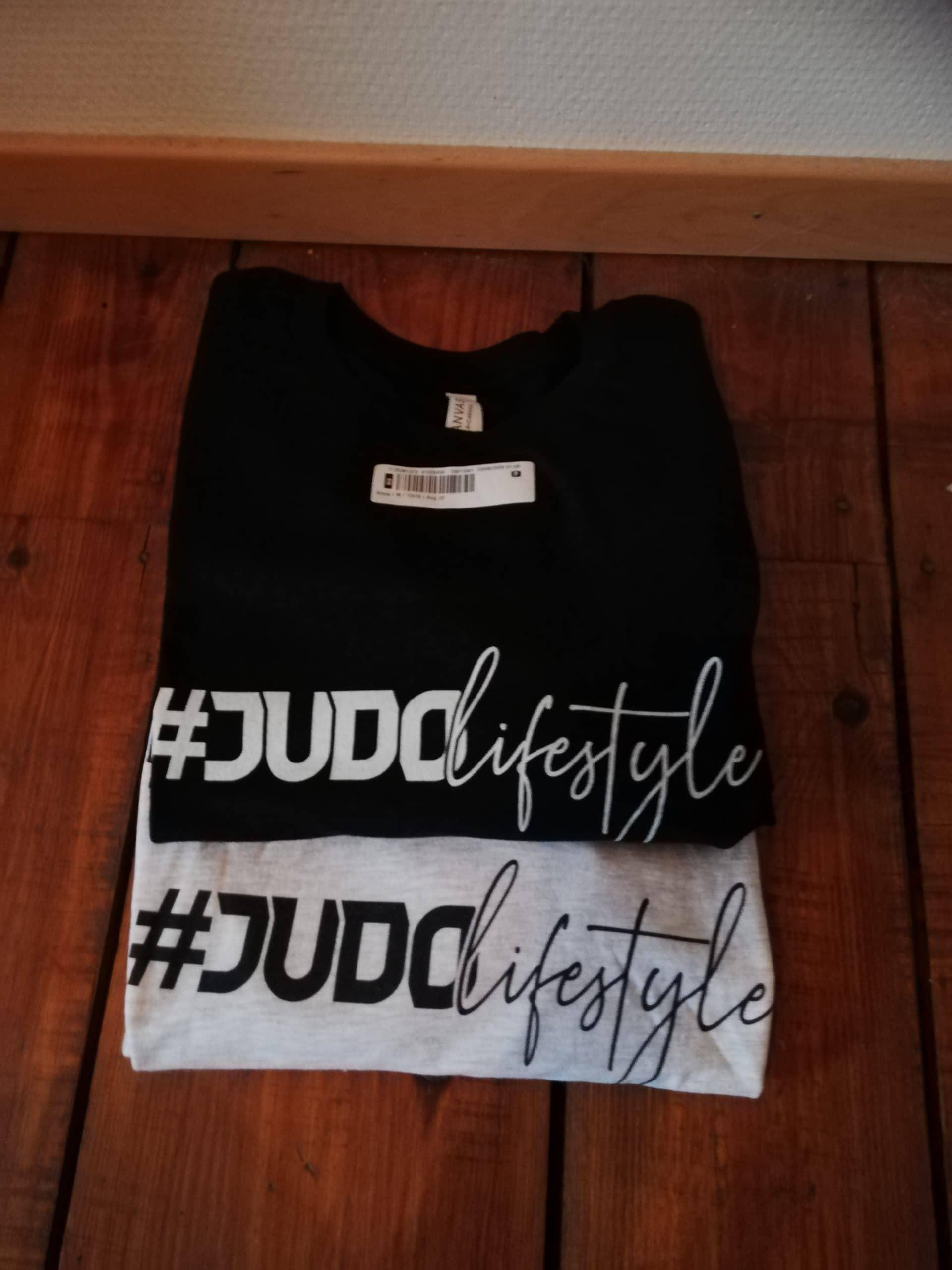 Judo Life Style